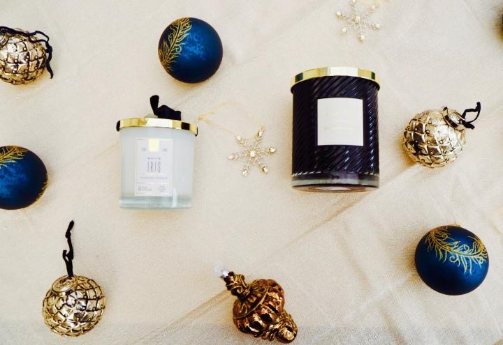Christmas Shopping atHomesense