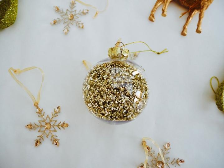 Christmas Decoration Haul