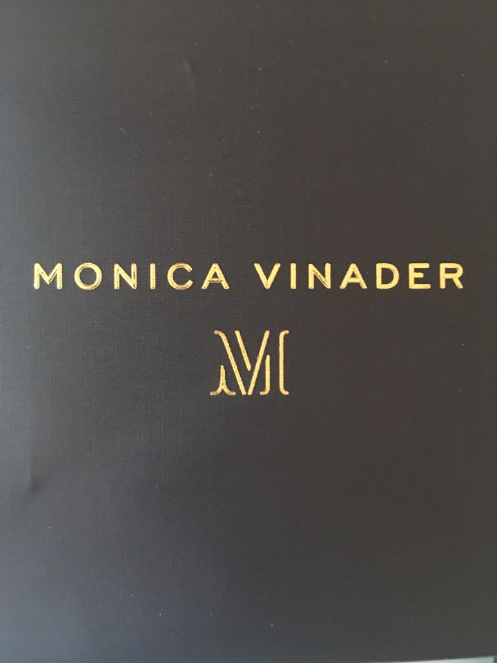 Monica Vinader Jewelley