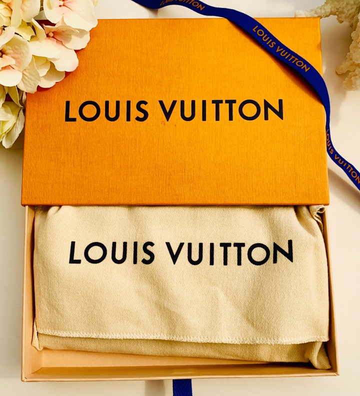 Louis Vuitton Josephine Wallet – Honest Review